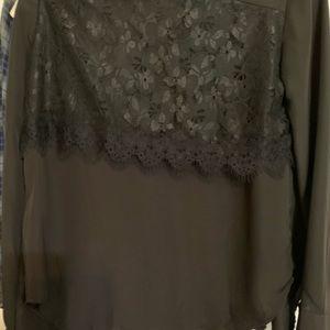 Prabal Gurung by Target blouse